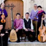 Musiques anciennes : Telemann par La Rêveuse