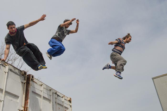 Cirque-théâtre à Elbeuf : c'est la saison de la poule