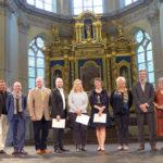 Eugénie Lefebvre est lauréate du concours Corneille