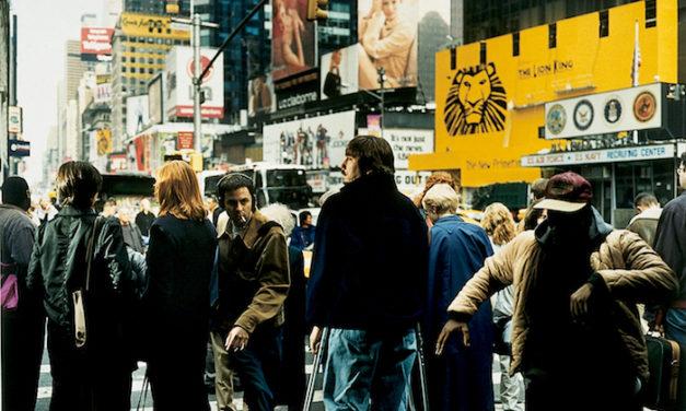 Expo au Frac : une entrée dans les années 2000
