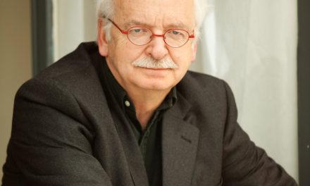 Rencontre à l'Armitière : Erik Orsenna affabule