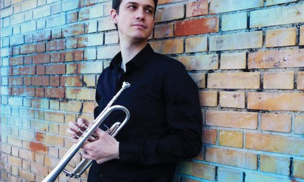 Fabien Mary à Rouen : toujours au service du jazz