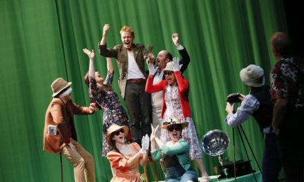 Théâtre au CDN : le portrait d'une jeunesse perdue