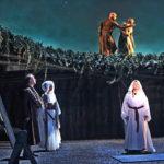 «Norma» à l'Opéra de Rouen : des amours et une révolte silencieuses
