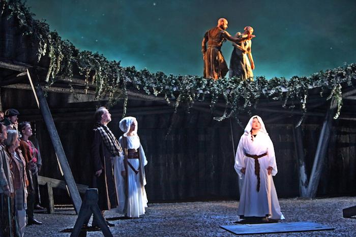 L'Opéra de Rouen Normandie s'exporte jusqu'au sultanat d'Oman