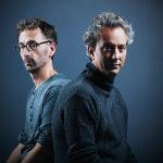 Concert à la MDU : Volo et la chanson française