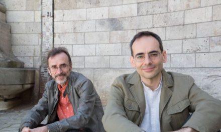 Juan Diaz Canales : «les aventuriers ne peuvent échapper à leur destin»