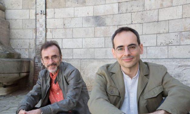 """Juan Diaz Canales : """"les aventuriers ne peuvent échapper à leur destin"""""""