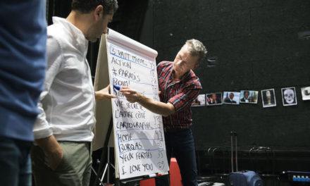 Théâtre à la MDU : comprendre le monde de l'autre