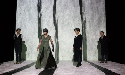 Théâtre : quatre rencontres avec Beckett dans «Abîmés»