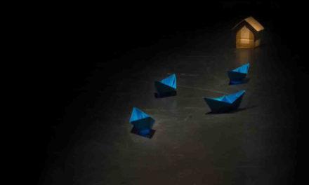 Théâtre au Volcan : onze histoires de départ