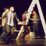 Théâtre à l'espace Beaumarchais : les violences conjugales mises en scène