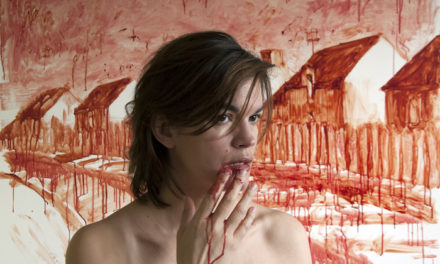 Théâtre au CDN :Marc Lainé joue avec les codes des films d'horreur