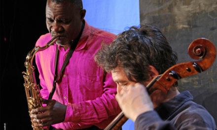 Concert au Volcan : une traversée des continents