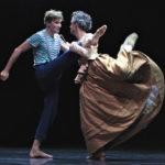 Danse au Rive gauche :La Belle au bois dormant vue par Béatrice Massin