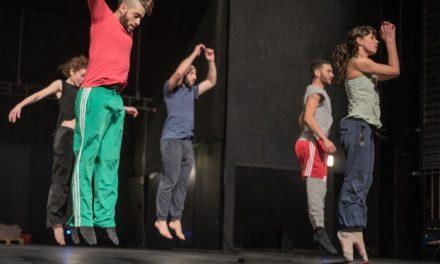 Danse au Rive gauche : «La Déclaration» de Sylvain Groud
