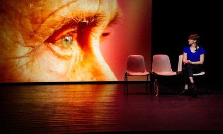 Théâtre au CDN : Emmanuelle Hiron brise le tabou de la vieillesse