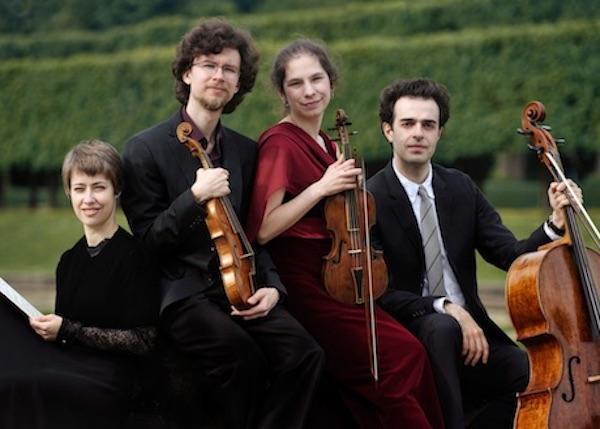 Concert à la chapelle Corneille : Vivaldi par l'ensemble Ludus Instrumentalis