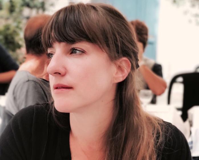 Sarah Heitz de Chabaneix à Eurydice : «Le court-métrage est un laboratoire d'expérimentation»