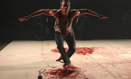 Concert au CDN: Le «Stabat Mater» ou la figure d'une humanité sacrifiée