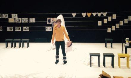 Théâtre au CDN : la musique pour découvrir l'autre