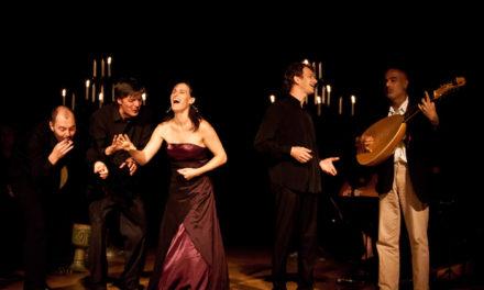 Concert à la chapelle Corneille : une soirée à Venise avec le Poème harmonique