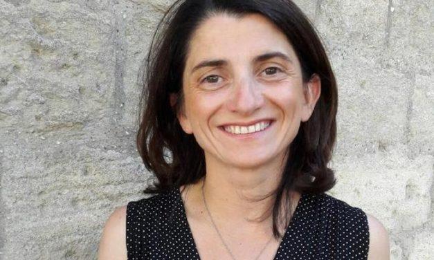 Béatrice Hanin quitte Le Rive gauche