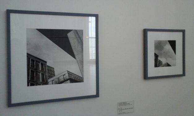 Expo au Havre :une promenade avec des «photographes piétons»