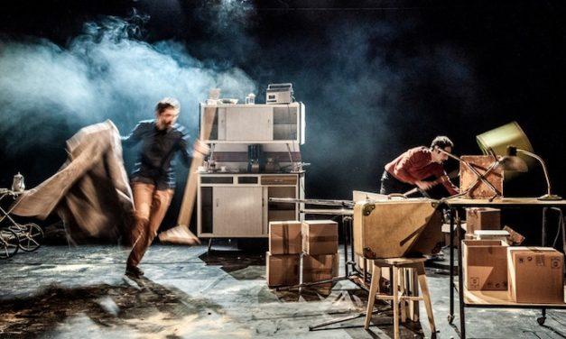 Théâtre :du sucre et du café pour raconter la guerre d'Espagne