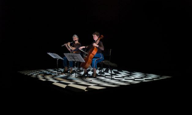 Rêver la musique avec Noémi Boutin et Sylvaine Hélary