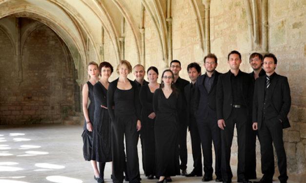 Concert à la chapelle Corneille :Bach et une «Bienheureuse Paix» avec Le Banquet céleste