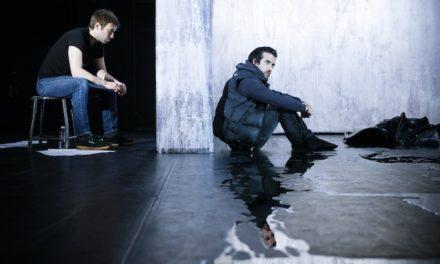 Théâtre au CDN : les dernières heures d'un tueur en série