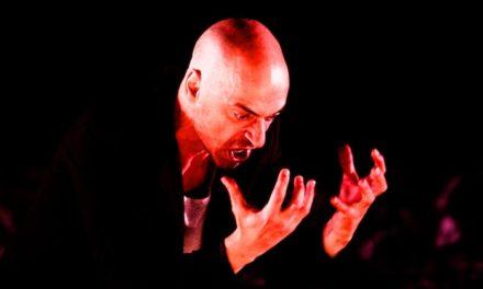 Théâtre aux Bains-Douches : les Macbeth forment un couple diabolique