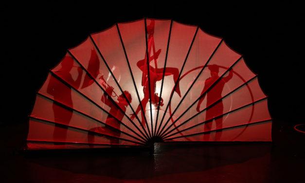 Cirque à Elbeuf : le rêve de quatre enfants de la balle