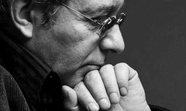 Jean Fauque au 106 : «Alain était comme un sculpteur»