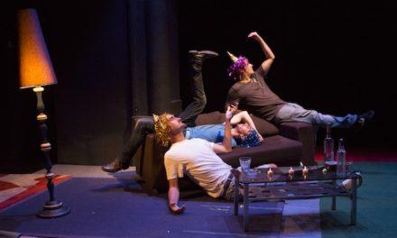 Théâtre à DSN : une variation sur l'ennui
