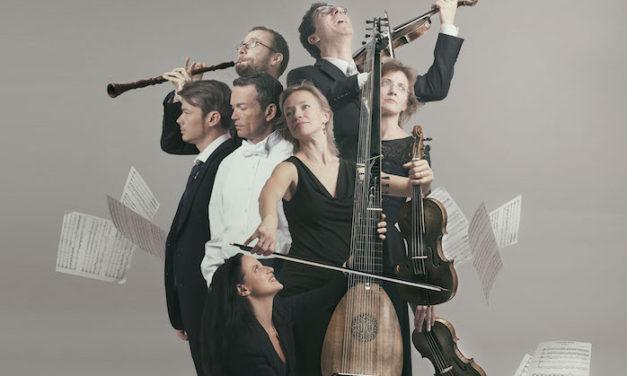 """Concert à la Chapelle Corneille :""""Les Nations"""" explorées par Les Talens lyriques"""