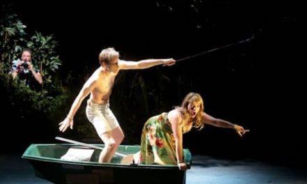 Opéra au CDN : le sexe avec humour et irrévérence
