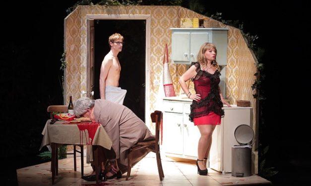 Théâtre au CDN : une comédie débridée et drôle