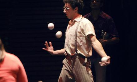 Cirque à Elbeuf : une promenade dans New York