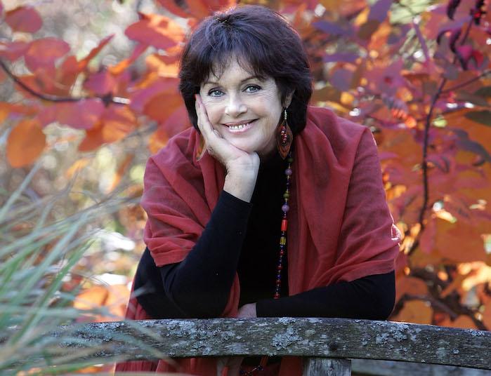 Anny Duperey : «C'est sans doute le livre que j'ai eu le plus peur de sortir»