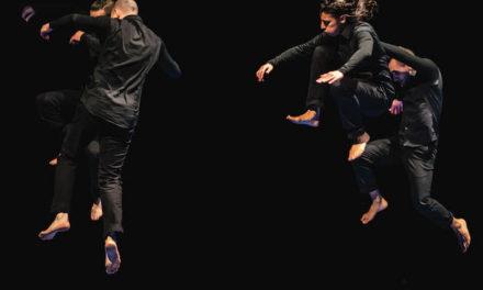 Danse à Juliobona : sur un tapis magique