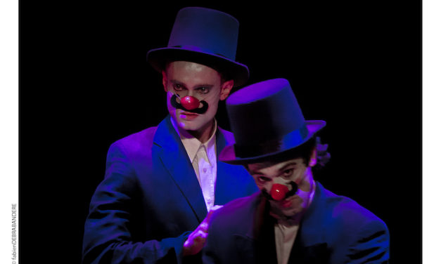 Théâtre à Juliobona : Dom Juan est un clown