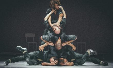 Sidi Larbi Cherkaoui à l'Opéra : danser sur la voix de la liberté
