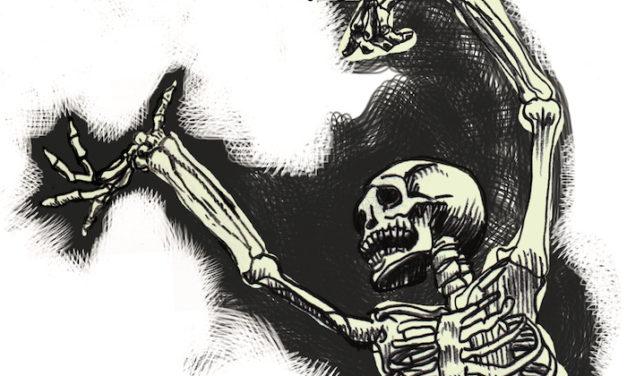 Jean de Pange au Rayon vert : «Shakespeare a gonflé Hamlet de ses propres doutes»