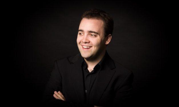 Concert : l'orchestre de l'Opéra de Rouen part à «La Conquête de l'Ouest»
