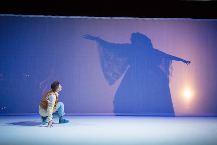 Opéra à Rouen :le voyage initiatique de «L'Ébloui»