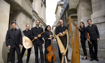 Les Musiciens de Saint-Julien en pays celtique