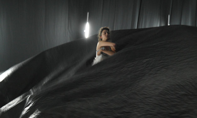 Danse à la MDU : dompter le vent pour défier la mort