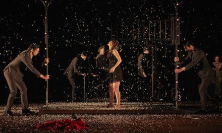 Théâtre au Volcan :«Les Soldats» ou la déchéance d'une jeune femme